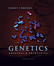 Loose Leaf Version for Genetics Analysis and Principles by Robert Brooker