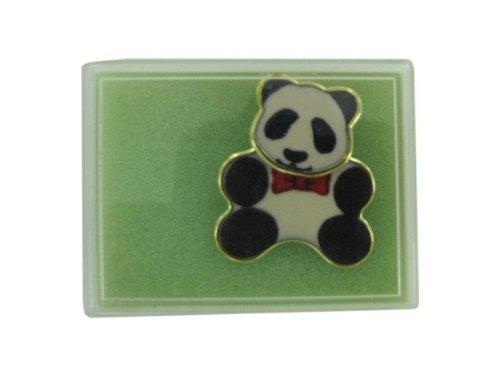 panda bear fashion pin - Pack of 96