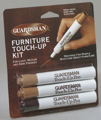 Black Furniture Touch Up Pen Home Decor