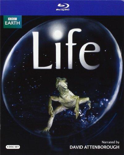 Life [Edizione: Regno Unito]