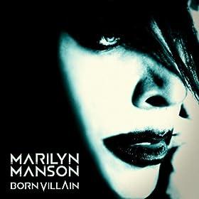 Born Villain のジャケット画像