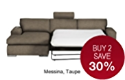 Finn Corner Sofa Bed (Left Hand)