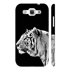 Samsung Galaxy Win I8552 WHITE TIGER 2 designer mobile hard shell case by Enthopia