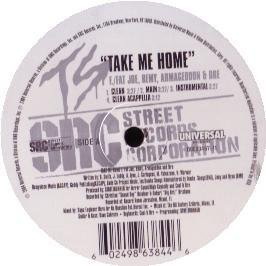 Take Me Home/Let Them Things Go [Vinyl]