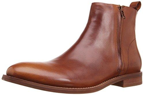 Aldo Men's Bilissi Chelsea Boot, Cognac, 9 D US