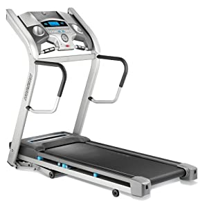 Horizon Fitness T83 Treadmill