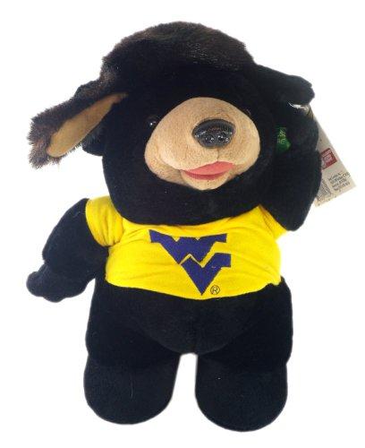 12in University of West Virginia Black Bear Mountaineer