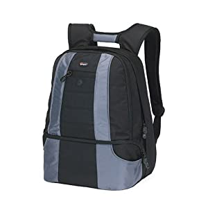 Lowepro CompuDaypack Camera Bag (Slate)