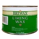 Briwax Liming Wax, 8 ounce