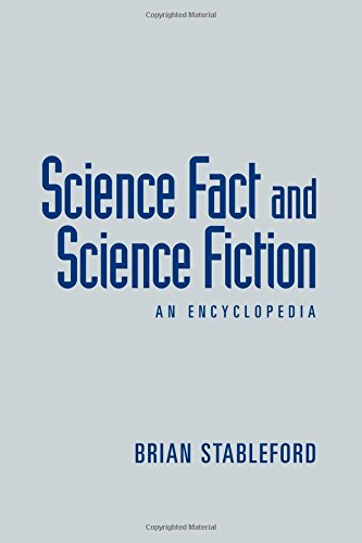 Science Fact and Science Fiction: An Encyclopedia