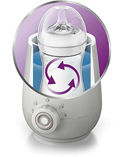 Philip Travel Bottle Warmer ~ Philips avent bottle warmer premium baby shop
