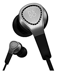 H3, Silver by B&O Play (Bang & Olufsen)