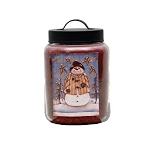 Buy Goose Creek 64 Ounce Cranberry Vanilla Jar Candle With