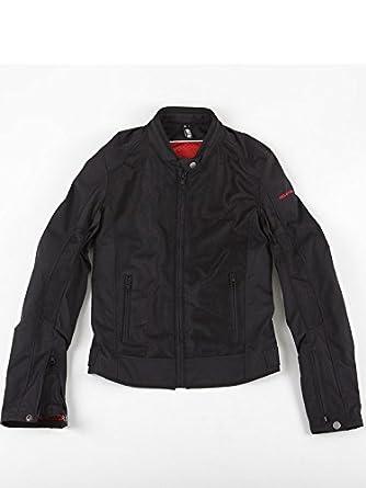 Helstons - Blouson textile moto homme DISTRICT tissus ref_helstons32991-noir