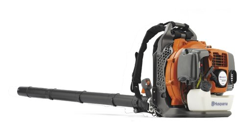 Husqvarna 965877502 350BT 1.6 kW 50.2 cc 7500 rpm 180 MPH Backpack Leaf Blower with 2.1 HP X-Torq engine (CARB Compliant) (Husqvarna Fuel Mix compare prices)