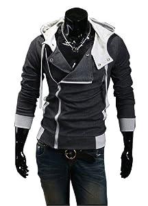 Assassins Creed 3 Desmond Nuevo diseño sudadera con