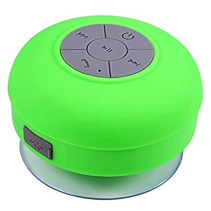 CZap Bluetooth Shower Speaker