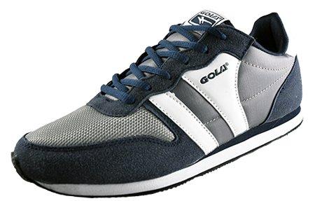 Gola Melrose Uomo Sneaker, Blu marina, Taglia 43