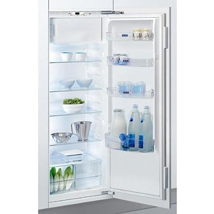 Whirlpool ARG947/6 Réfrigérateur armoire intégrable 260 L A+ Blanc