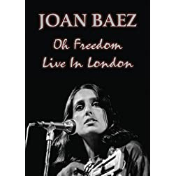 Oh Freedom: Live in London