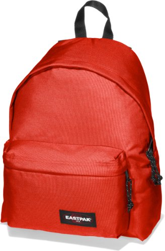 Eastpak Padded Pakr Backpack - Red My Lips - One Size