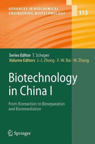 Buy China Biotechnology Now!