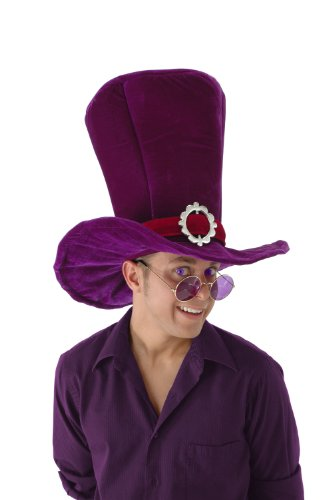 elope Giant Madhatter Hat