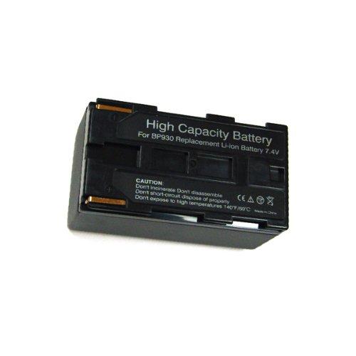 ba5i5-selection-lithium-ion-battery-for-canon-4400mah-gl1-gl-1-gl2-mini-dv