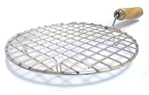 Ckitze Stainless Steel Wire Roaster by Ckitze