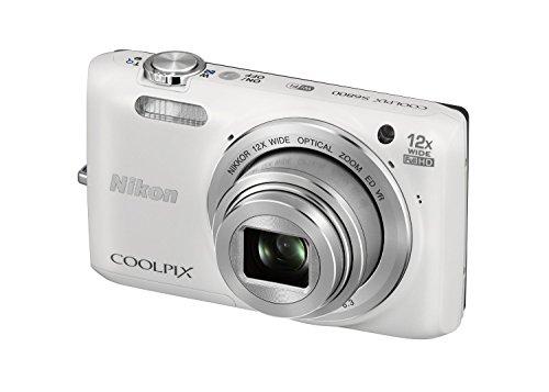 Nikon COOLPIX S6800 16 Photo