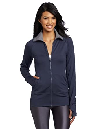 adidas Ladies Adifit Jacket by adidas
