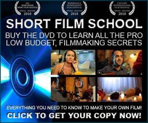 Dinner Date - Short Film School