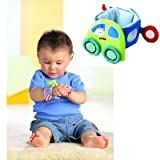 Haba Vroom Vroom Wrist Toy