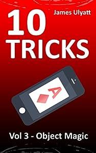 10 Tricks - Object Magic