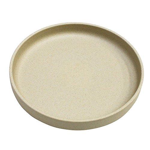 (ハサミポーセリン) HASAMI PORCELAIN『Plate-002-』(Natural) (Natural, ONE SIZE)