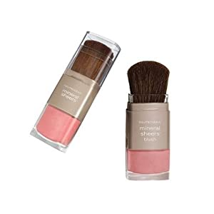 Neutrogena Mineral Sheers Blush - Illuminator