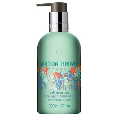 Molton Brown Limited Edition Pettigree Dew lavare a mano, 300 ml