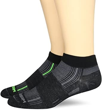 Buy WrightSock Mens Stride Lo 2 Pack by Wrightsock