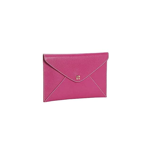 Kate Spade Tarrytown Leather Nikolette Clutch Bag Handbag