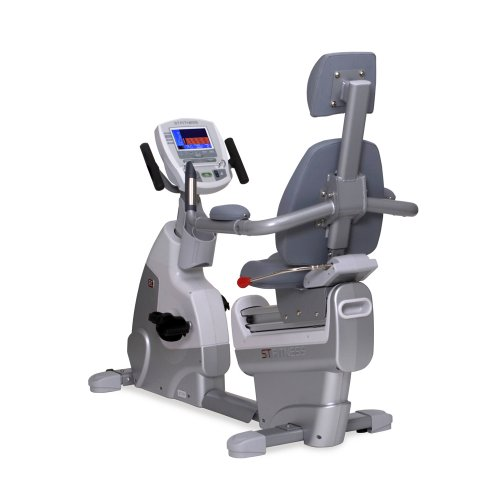 Star Trac ST Fitness 8730 Recumbent Exercise Bike