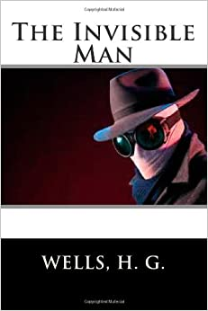 The Invisible Man ~ H. G. Wells Audiobook