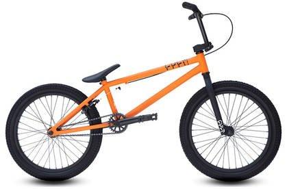 2012 Cult CC00 BMX Bike