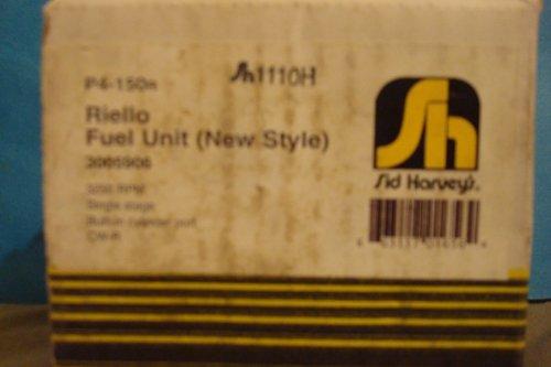 Riello Oil Pump (new style) (Riello Oil Pump compare prices)