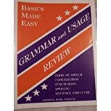 Basics Made Easy Grammar and Usage Review