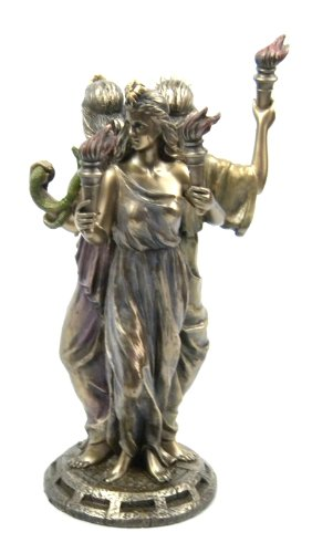 Wicca for beginners how to find your wiccan god and goddess - God and goddess statues ...