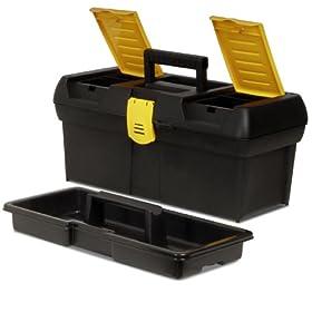Stanley 016011R Series 2000 16-Inch Tool Box