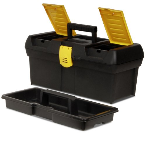 Stanley 016011R Series 2000 16-Inch Tool Box