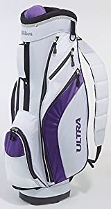 Wilson Ultra Women's Golf Bag