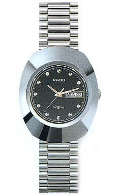 Rado  Watches low price: Rado Men's Watches Original R12391153 – 3