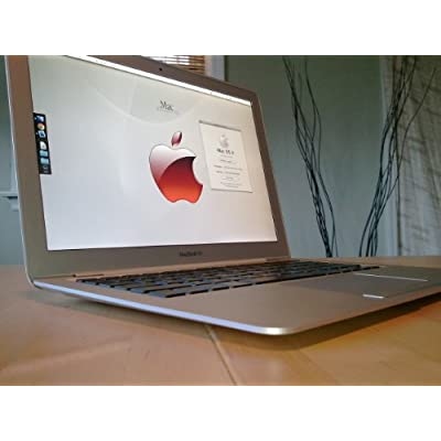 Apple Macbook Air A1304 13.3″ Laptop (Core 2 Duo 1.86Ghz, 120GB , 2048Mb, OS X 10.5.7) SALE!!!